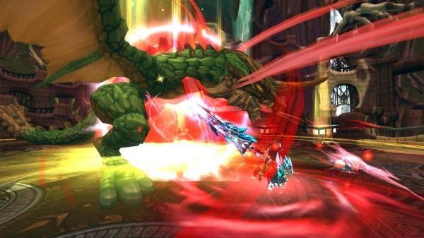 基本プレイ無料のハンティングアクションRPG『ハンターヒーロー』 4月27日に強力なモンスターに立ち向かう「真バトルコロシアム」を実装するよ~!! 新作オンラインゲーム情報EX