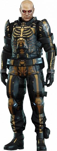 基本プレイ無料のFPSオンラインゲーム 『攻殻機動隊SACオンライン』 新キャラクタースキン「ナイトオプス」を実装したよ~!!様々なアイテムが貰えるGWログインイベントも実施~♪ 新作オンラインゲーム