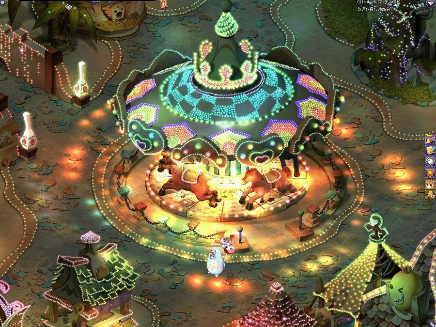 基本プレイ無料の2DファンタジーMMORPG『テイルズウィーバー』 メモリアルCDの読プレあり!13周年を記念したグッズやゲーム内アイテムが当たる「13周年記念ブルーコーラルフェスティバル」を開催した