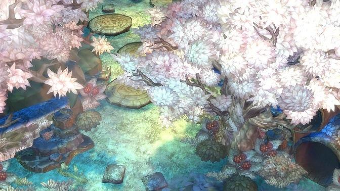 基本プレイ無料の2Dファンタジーオンラインゲーム『ツリーオブセイヴァー』 冒険に役立つアイテム「トークン」を手に入れるチャンスだよ~!イベント「サクラの裏に潜む影」「新学期応援キャンペーン」を実施~♪