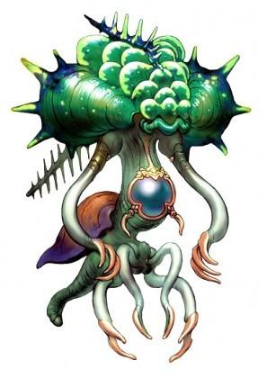 基本プレイ無料のブラウザ戦略シミュレーションゲーム『超銀河船団∞-INFINITY-』 パートナーミュータント「ウルーク」を仲間にしよう~!!イベント「呪われた霧の森」を開催したよ~♪