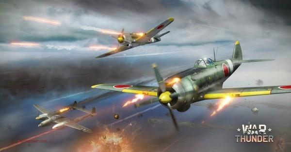 基本プレイ無料のコンバットシミュレーターオンラインゲーム『War Thunder(ウォーサンダー)』 初の公式大会「War Thunder Japan Tournament」の準決勝出場チームが決定したよ~!! 新作オンラインゲーム情