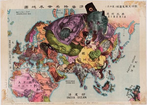 20170303 世界地図
