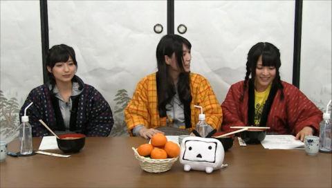 【森永千才さん出演】まりんかくわちゃんのコタツあそび第4回 (前編)
