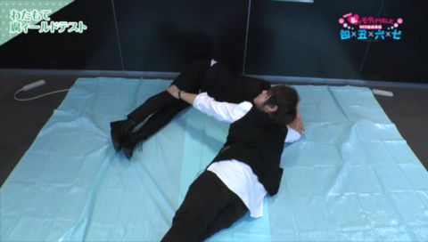 【動画】 TVアニメ「私がモテてどうすんだ」WEB動画番組「四×五×六×七」#10