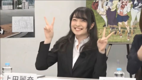 テレビアニメ『サクラクエスト』間野山観光協会作戦報告会議 第1回
