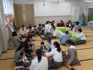 移動児童館(名城高校)01