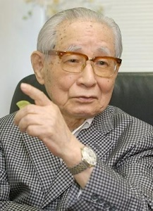 後藤田正晴