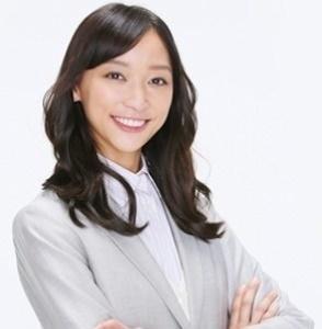 花咲舞役の杏