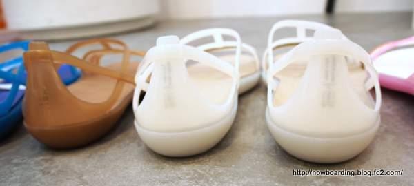 イザベラ サンダル クロックス crocs isabella sandal