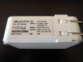 USB ACアダプタ Type-C 36