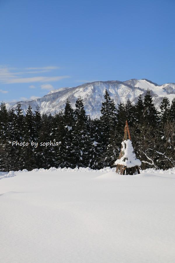 雪あそ日和Ⅱ