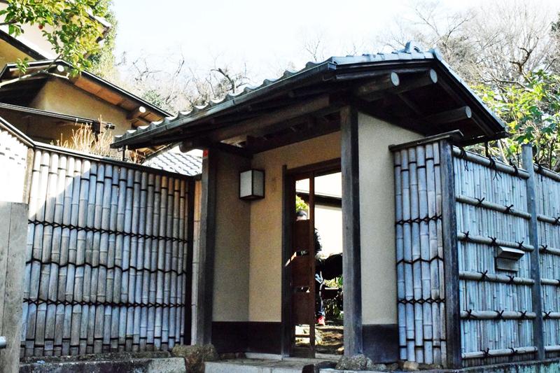 鎌倉イチリンハナレ