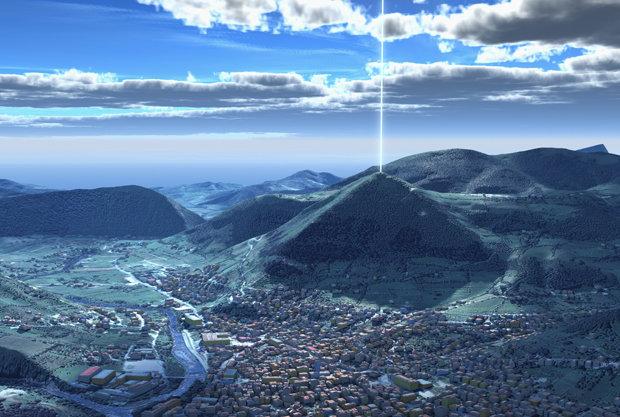 ボスニアピラミッド