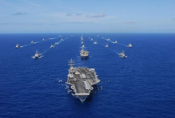 アメリカ太平洋艦隊
