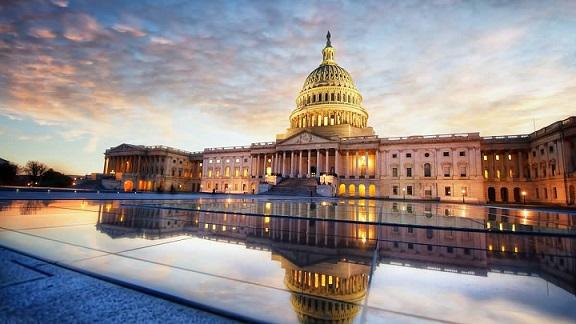 アメリカ合衆国議会議事堂 4