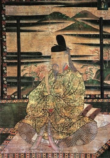 嵯峨天皇(さがてんのう)