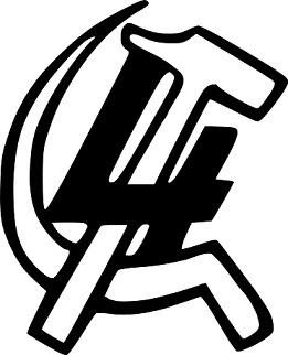 第四インターナショナルのシンボル・マーク