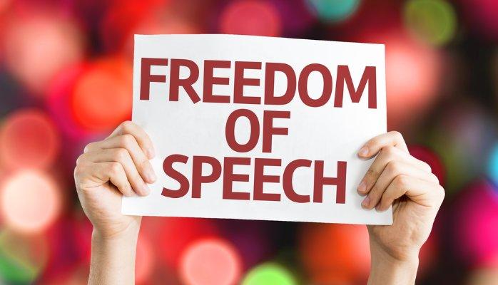 表現の自由 2