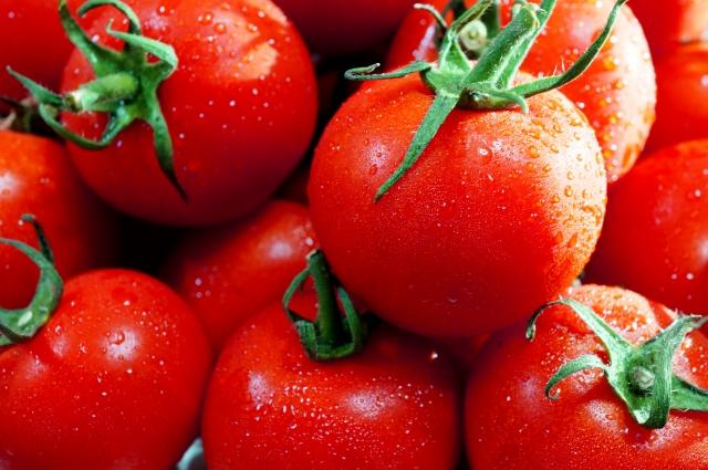 トマトジュースが「真っ赤っか」な理由 ~ 始めましょう! チャイナ・フリー(CHINA FREE)