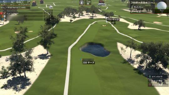 The Golf Clubをプレー 第9回 (1)