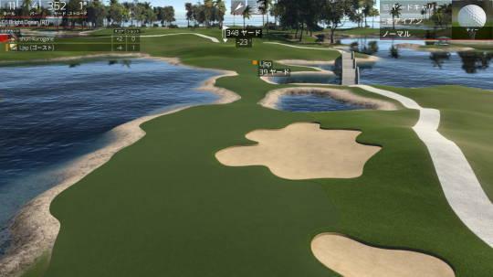 The Golf Clubをプレー 第9回 (11)
