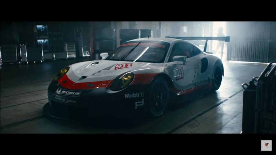 Porscheポルシェ991後期RSR_PO_20170212_003