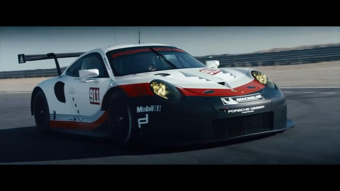 Porscheポルシェ991後期RSR_PO_20170212_001