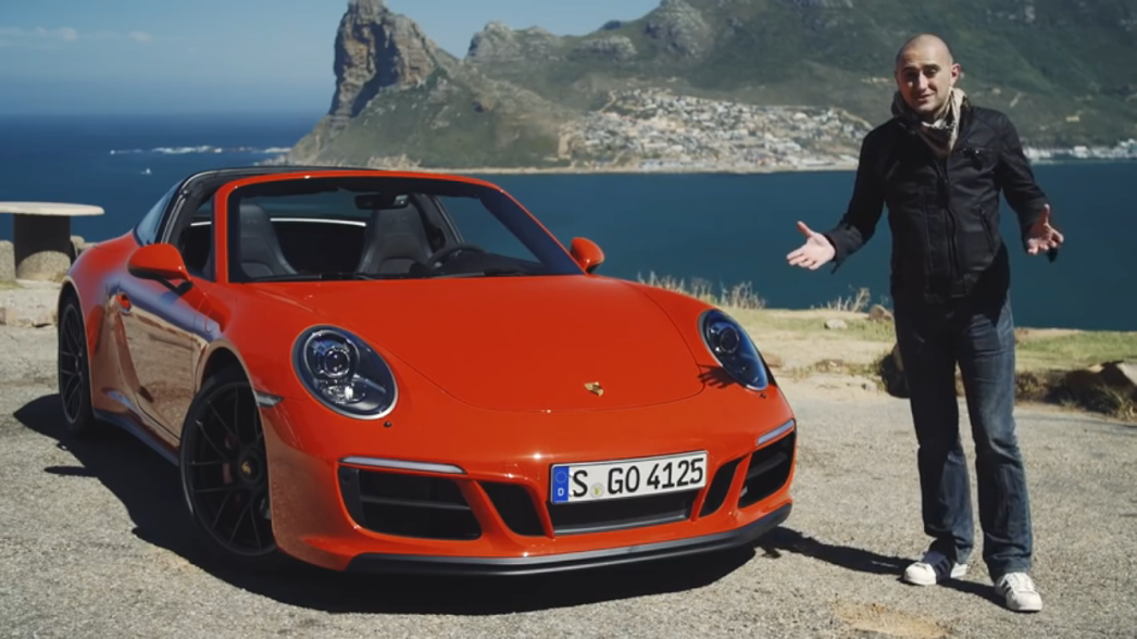 Porscheポルシェ991後期GTS_CF_2017021502