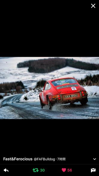 Porscheポルシェ911_901_horns_tw_20170219