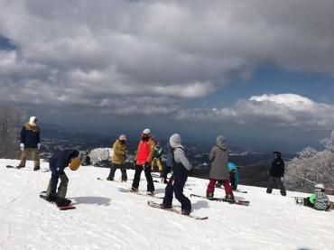 PROTY 青森 スノーボード ツアー 5
