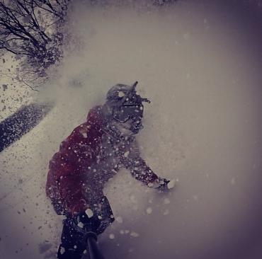 PROTY 青森 スノーボード ツアー 17