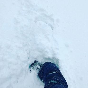 PROTY 青森 スノーボード ツアー19