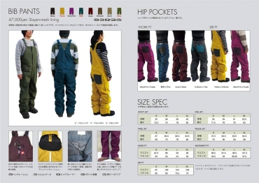 GREEN CLOTHING 1718 PROTY 5