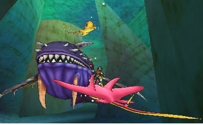 【DQMJ3プロ】ジョーカー3 プロフェッショナル 攻略 『だいおうクジラ』 出現場所 配合 作り方