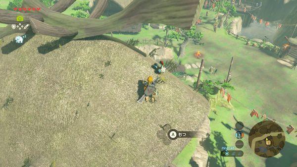 【ゼルダの伝説 ブレスオブザワイルド】ミニチャレンジ『消えたコッコちゃん』 全7匹の場所 画像付き一覧【BotW 攻略】