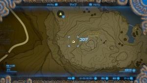 【ゼルダの伝説 ブレスオブザワイルド】 『コログのミ』の入手場所 コログの位置 『始まりの台地』編【BotW 攻略】