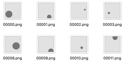 データセットの元画像