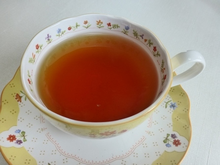 買った紅茶ティーバッグ8