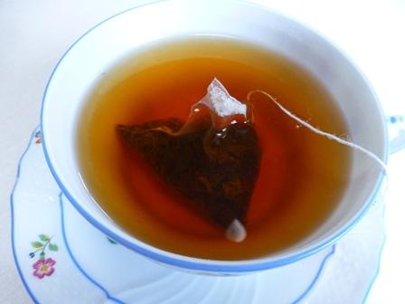 買った紅茶ティーバッグ21