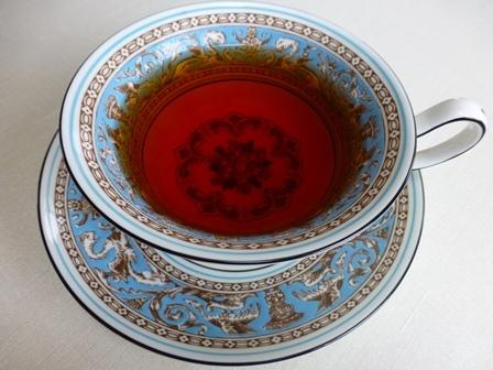 買った紅茶ティーバッグ33