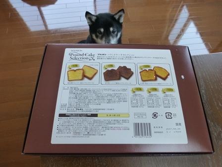 パウンドケーキセレクション (4)