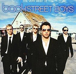 『バックストリートボイーズ』ってグループ知ってるやつおる?