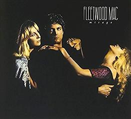 『フリートウッド・マック』 「リンジー・バッキンガム」と「クリスティン・マクヴィー」が初のデュオ・アルバムを海外6月発売!
