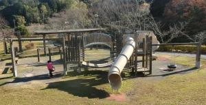 油田の里公園2