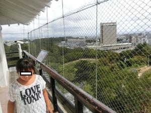 浜松城天守13
