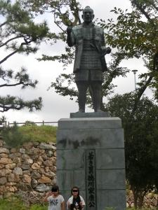 浜松城天守8