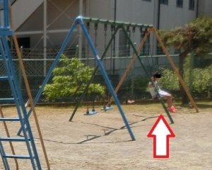 小豆餅遊び場7