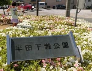 半田下瀧公園1