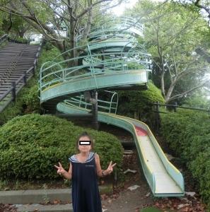 陣笠山公園2